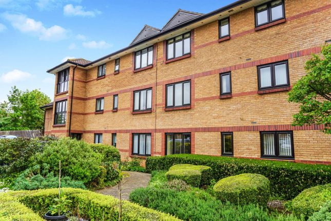 Thumbnail Flat for sale in Cloverdale Drive, Longwell Green