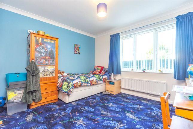Bedroom B of Engineers Court, Whitley Wood Lane, Reading RG2
