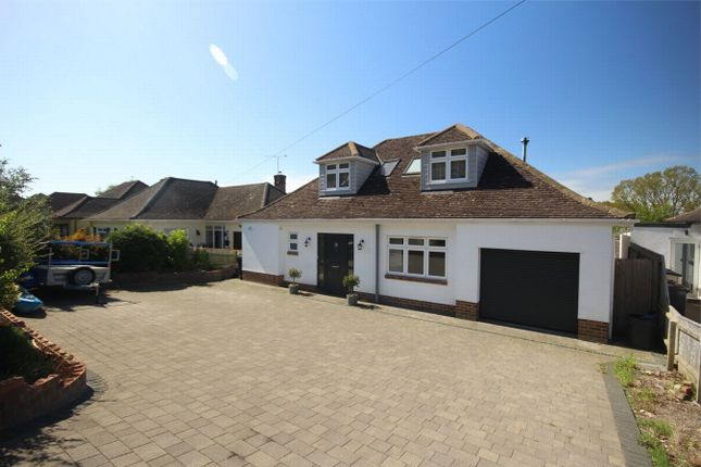 Thumbnail Detached house for sale in St. Catherines Hill, Christchurch, Dorset