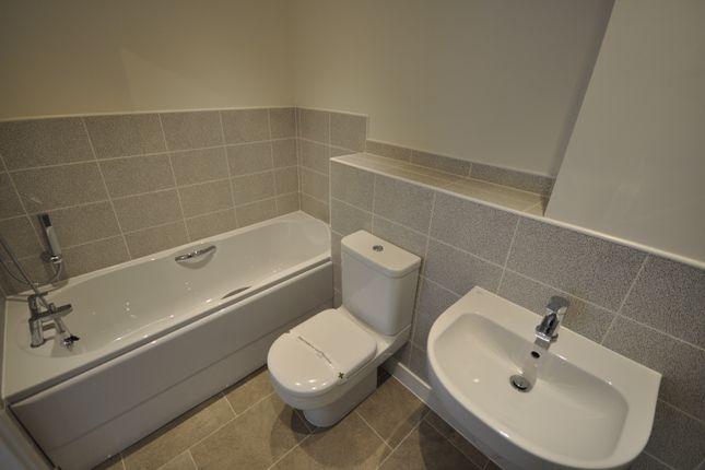 Family Bathroom of Somerset Close, Derby DE22