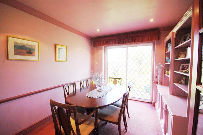 Dining Room  of New Park Road, Newgate Street, Hertford SG13