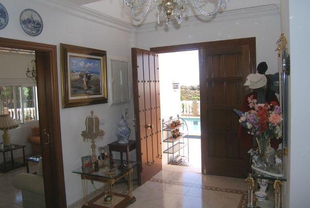 Hall Entrance 2 of Spain, Málaga, Mijas