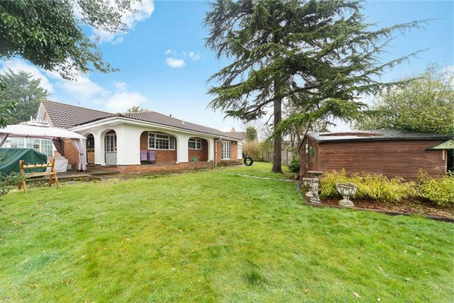 Thumbnail Detached bungalow for sale in Kingsend, Ruislip, Greater London
