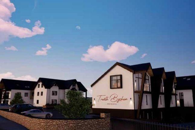 Thumbnail Flat for sale in Apts 7 - Glynllifon, Marianglas