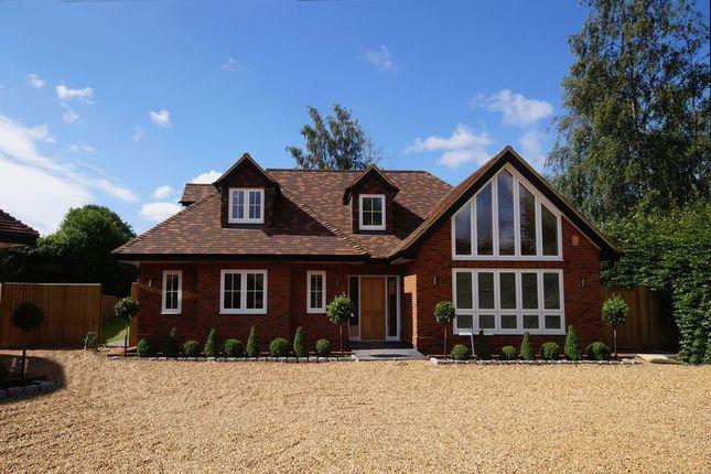 Thumbnail Detached house for sale in Kiln Road, Prestwood, Great Missenden