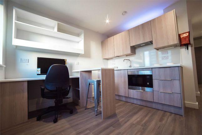 Thumbnail Flat to rent in Cassaton House Student Accommodation, Sunderland City Centre, Sunderland, Tyne And Wear