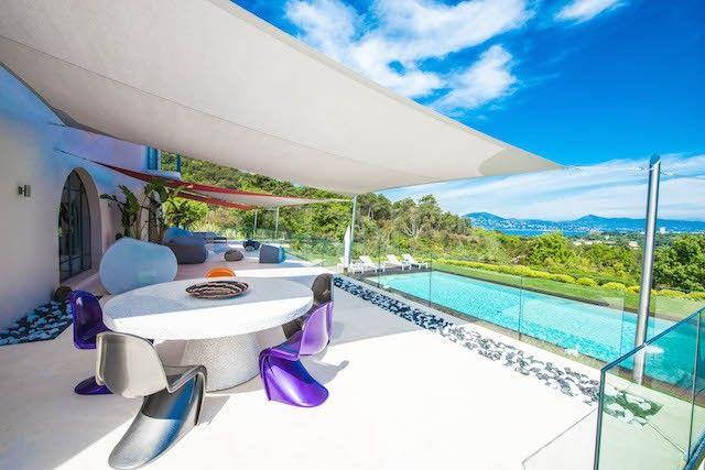 Thumbnail Villa for sale in Ramatuelle, Ramatuelle, France