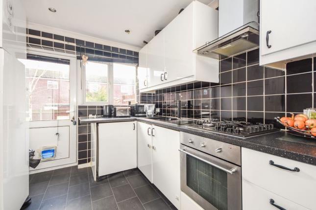 Kitchen of Laindon, Basildon, Essex SS15