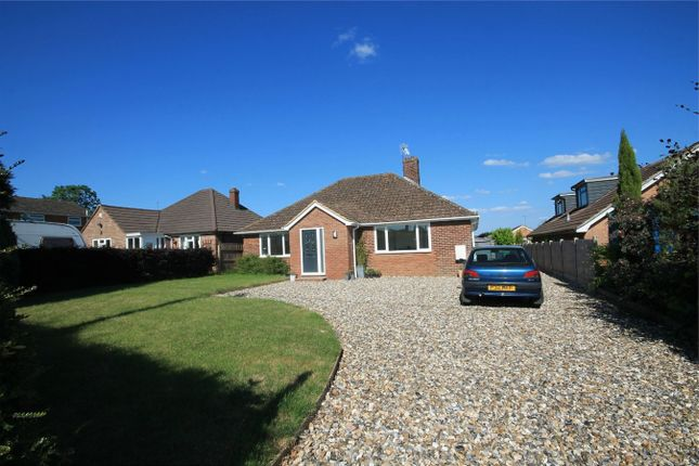 Thumbnail Detached bungalow for sale in Henwick Lane, Thatcham