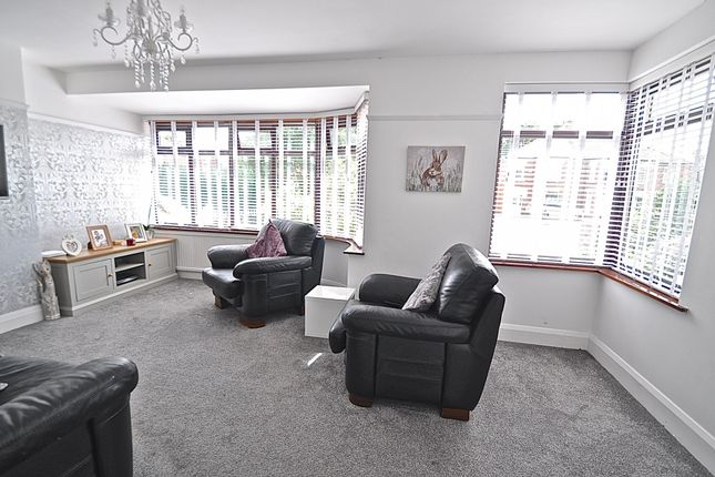 Thumbnail Semi Detached House For Sale In James Reckitt Avenue Hull East Riding