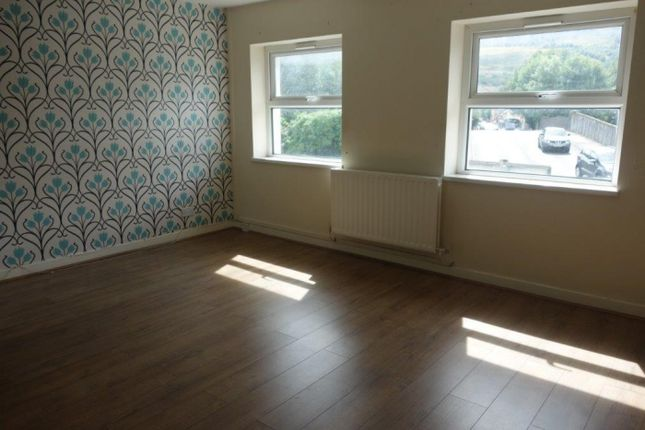 Thumbnail Maisonette to rent in Trevelyan Court, Pentre