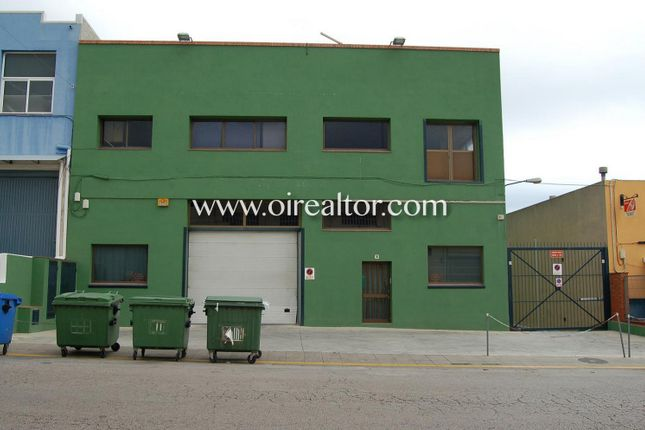 Thumbnail Commercial property for sale in Vilassar De Dalt, Vilassar De Dalt, Spain