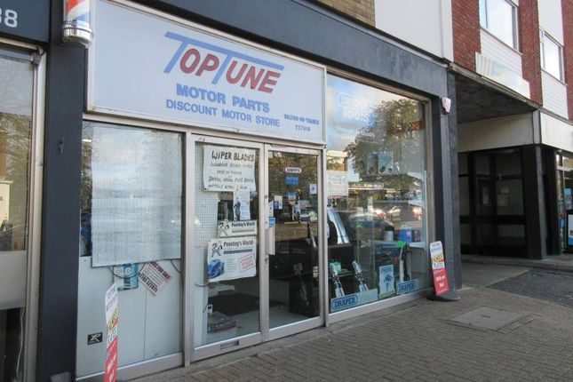Thumbnail Retail premises to let in 4 Thurlestone Parade, Shepperton