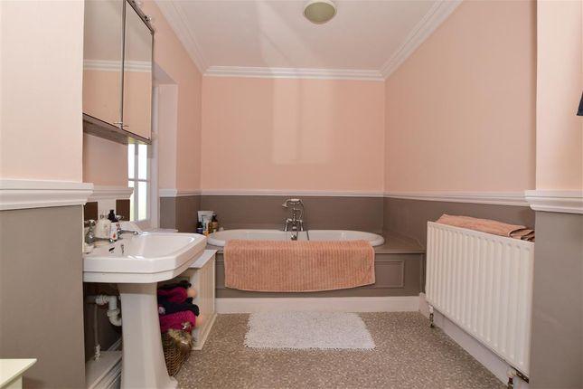 Bathroom of New Road, Rochester, Kent ME1