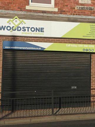 Thumbnail Land to rent in Hylton Road, Sunderland