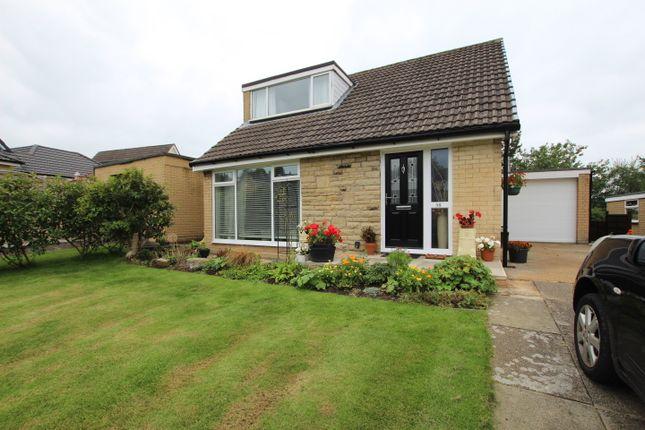 Thumbnail Detached house for sale in Quarry Clough, Stalybridge