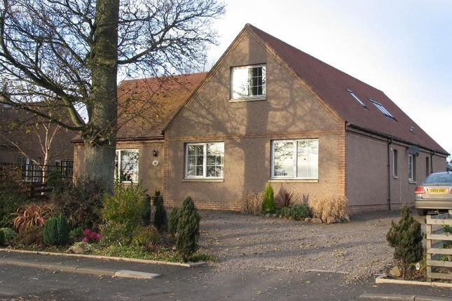 Thumbnail Detached house for sale in Foulden, Berwick Upon Tweed
