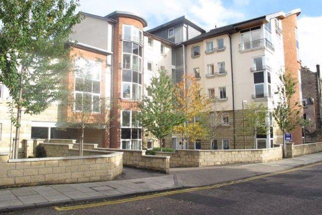 Thumbnail Maisonette to rent in Spring Gardens, Abbeyhill
