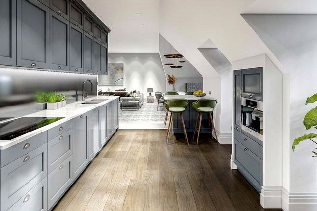 Thumbnail Flat for sale in Mirador Place, 239 Forest Road, Tunbridge Wells, Kent