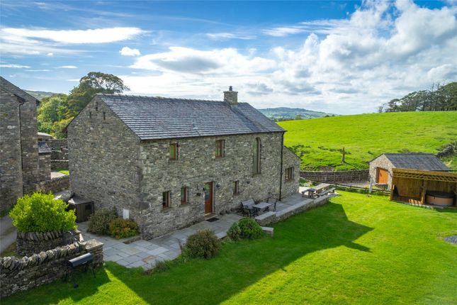 Thumbnail Detached house for sale in Barn Court Cottage, Grayrigg, Kendal, Cumbria