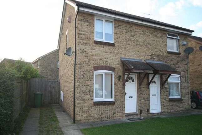Thumbnail Semi-detached house to rent in Heworth Drive, Norton, Stockton-On-Tees