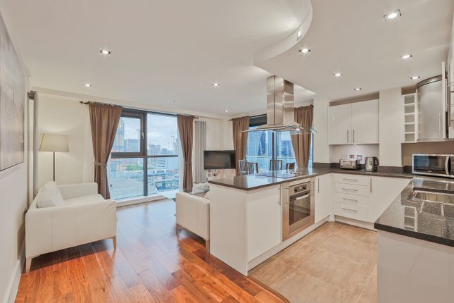 2 bed flat for sale in 41 Millharbour, London