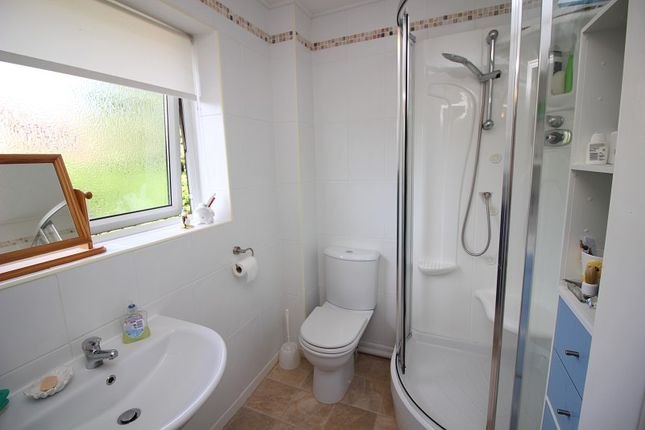 En Suite of Tremains Court, Brackla, Bridgend, Bridgend County. CF31