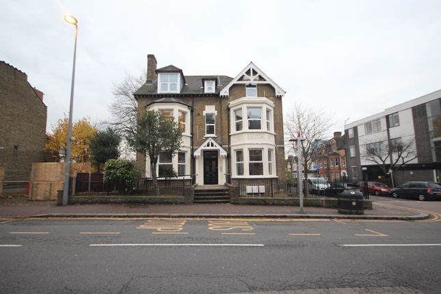 Thumbnail Property to rent in Church Hill, Walthamstow, London