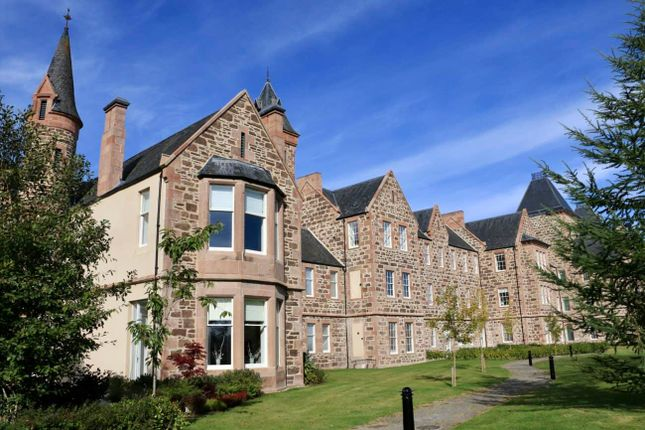 """Thumbnail Terraced house for sale in """"Munro"""" at Great Glen Place, Inverness"""