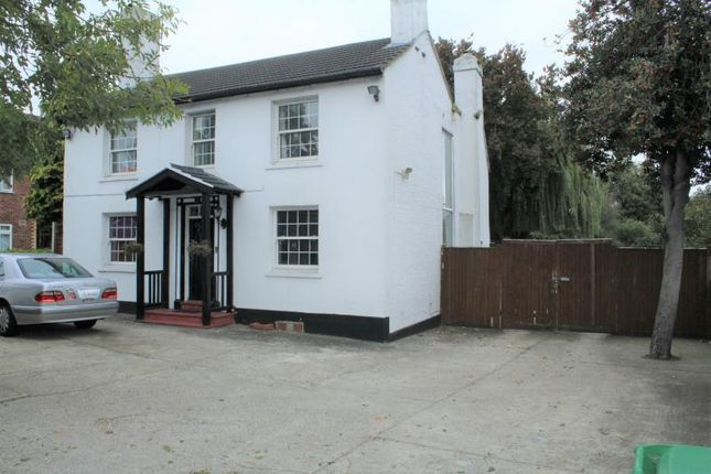 Thumbnail Detached house for sale in Sussex Place, Slough