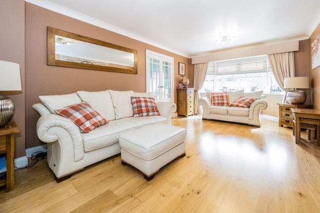 Living Room of Felipe Road, Chafford Hundred, Grays RM16