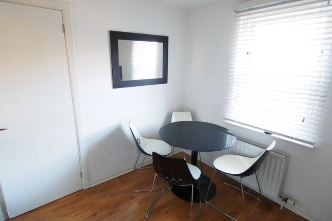 Dining Area of Belgrave Mansions, Aberdeen AB25