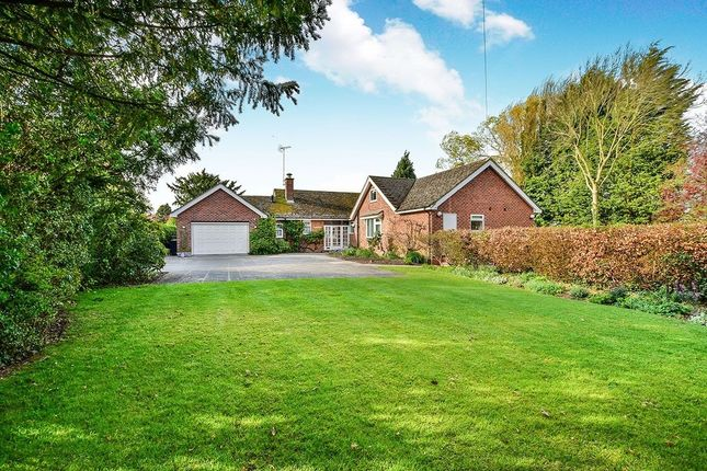 Thumbnail Detached house for sale in Lees Lane, Wilmslow