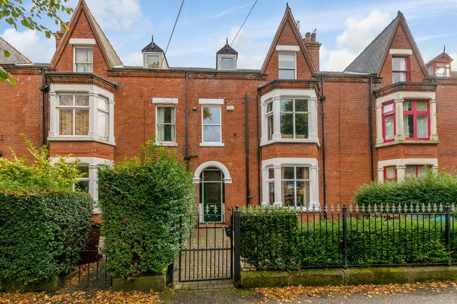 Thumbnail Terraced house to rent in Park Avenue, Hull, Yorkshire