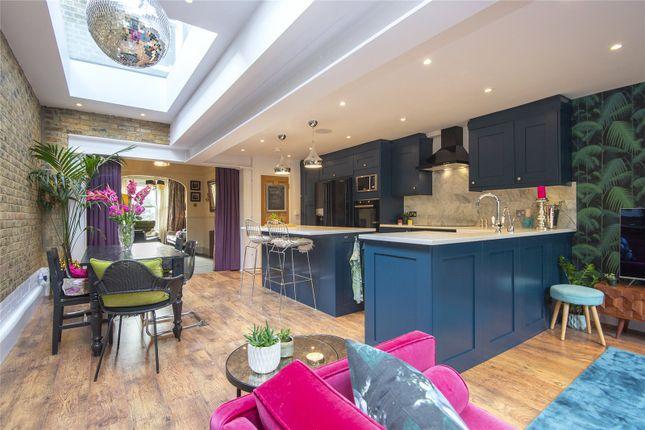 Kitchen of Chelmer Road, Hackney, London E9