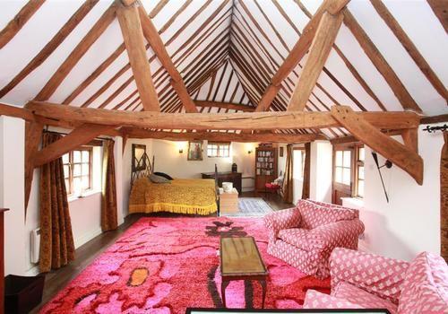 Thumbnail Studio to rent in Witheridge Lane, Penn, Buckinghamshire