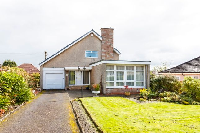 Thumbnail Detached house for sale in Gallowhill Avenue, Lenzie, Kirkintilloch, Glasgow