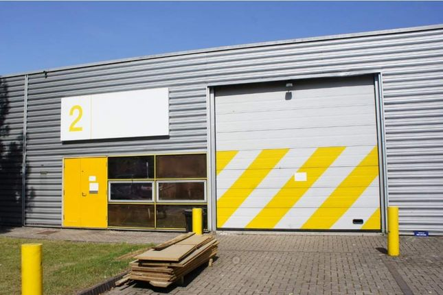 Thumbnail Light industrial to let in Unit 2 Ash, Swindon