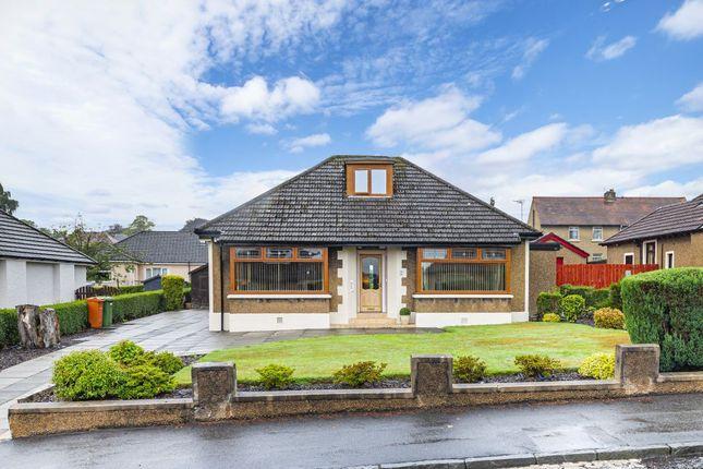 Thumbnail Bungalow for sale in 32 Kirkintilloch Road, Lenzie