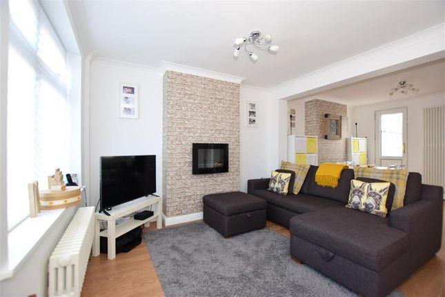 Lounge of Grosvenor Road, Belvedere, Kent DA17