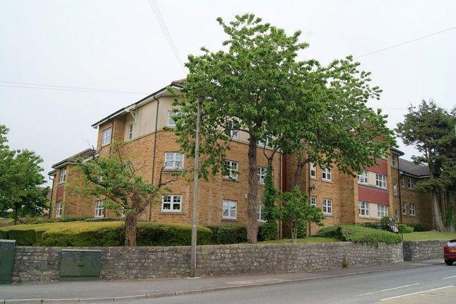 Thumbnail Flat to rent in 92 Park Street, Bridgend, Bridgend.