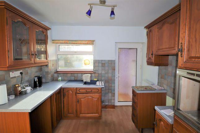 Kitchen of Bro Myrddin, Carmarthen SA31