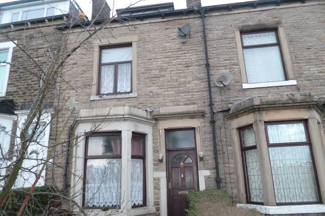 Thumbnail Terraced house for sale in Little Horton Lane, Bradford