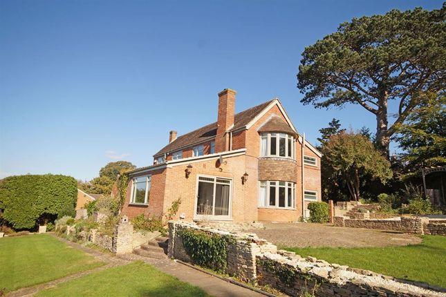 Thumbnail Property to rent in Birchley Road, Battledown, Cheltenham