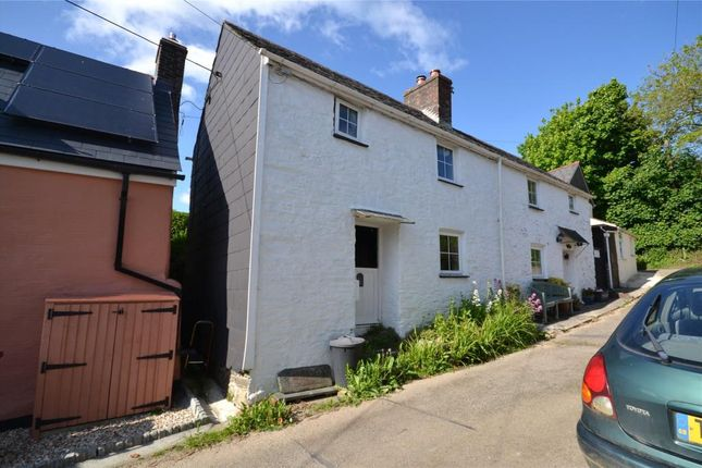 Thumbnail Semi-detached house to rent in Tredinnick, Liskeard, Cornwall