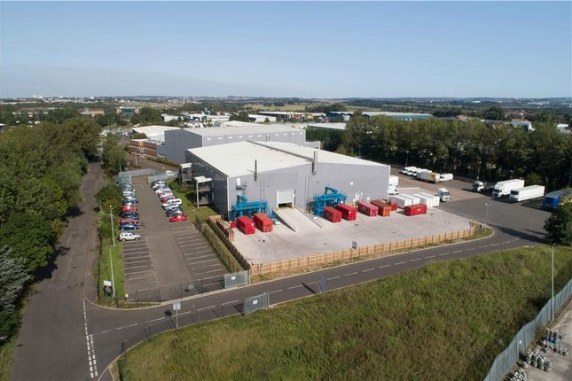 Thumbnail Commercial property for sale in 100 Inchinnan Road, Bellshill, North Lanarkshire
