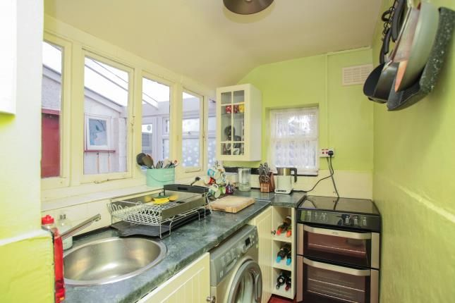 Kitchen of Meadow Road, Holbrooks, Coventry, West Midlands CV6