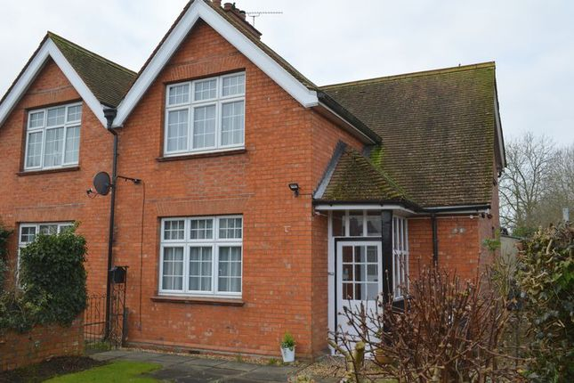 Thumbnail Semi-detached house for sale in New Road, Gillingham