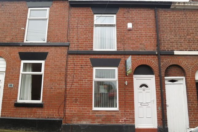 Thumbnail Terraced house to rent in Union Street, Runcorn