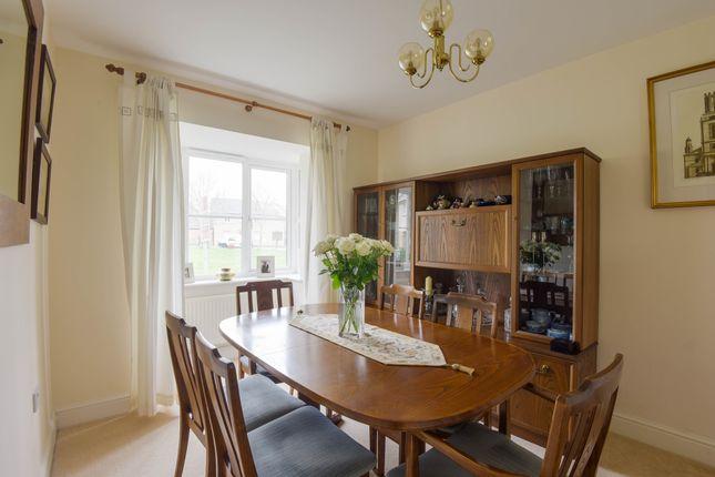 Dining Room of Mandeville Walk, Flitch Green, Dunmow, Essex CM6